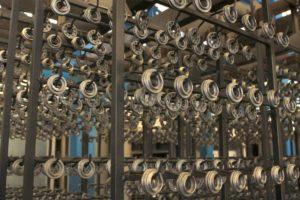 verniciatura metalli per cataforesi